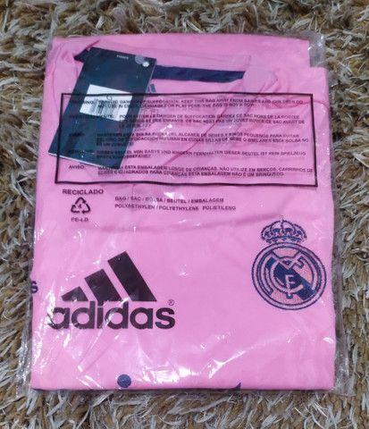 Camisa de time importada