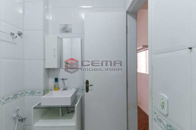 Kitchenette/conjugado à venda com 1 dormitórios em Flamengo, Rio de janeiro cod:LAKI10408 - Foto 9