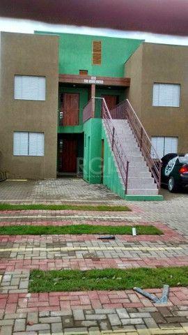 Apartamento à venda com 2 dormitórios em Vila bom princípio, Cachoeirinha cod:LI50879351
