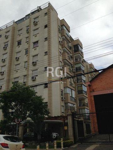 Apartamento à venda com 2 dormitórios em São sebastião, Porto alegre cod:LI50876785 - Foto 2