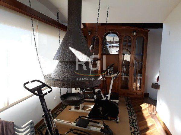 Apartamento à venda com 4 dormitórios em Jardim lindóia, Porto alegre cod:OT5733 - Foto 8