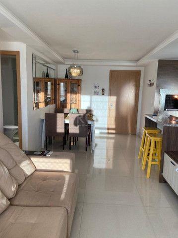 Apartamento à venda com 2 dormitórios em Jardim lindóia, Porto alegre cod:FE6860 - Foto 7