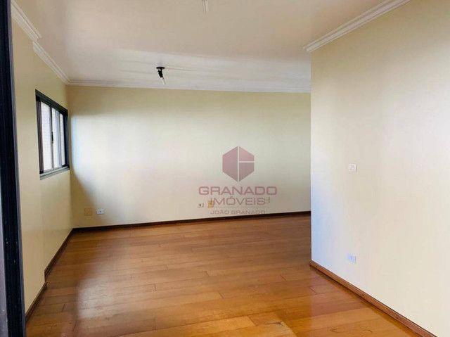 Apartamento com 3 dormitórios para alugar, 128 m² por R$ 1.300,00/mês - Zona 01 - Maringá/ - Foto 15