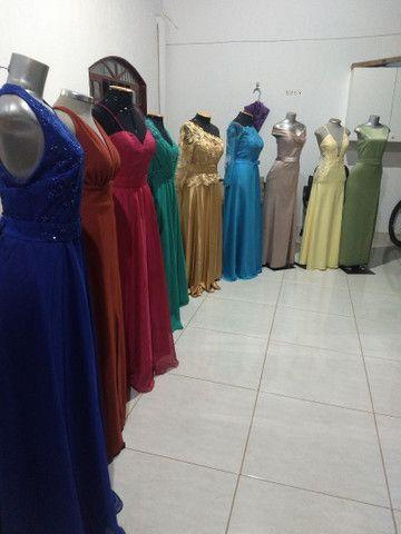 Vestidos de Festas - Foto 6