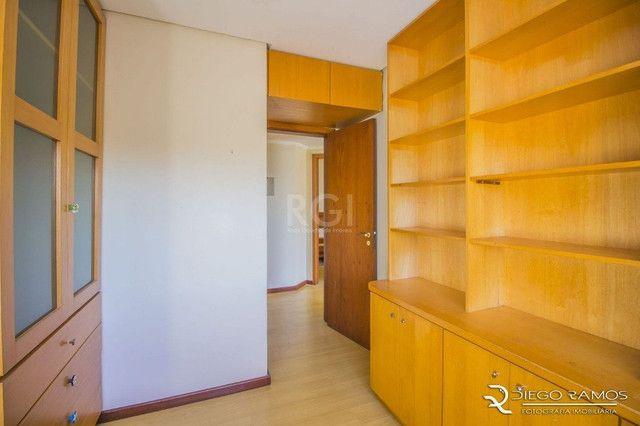 Apartamento à venda com 2 dormitórios em Vila ipiranga, Porto alegre cod:EL56357207 - Foto 12