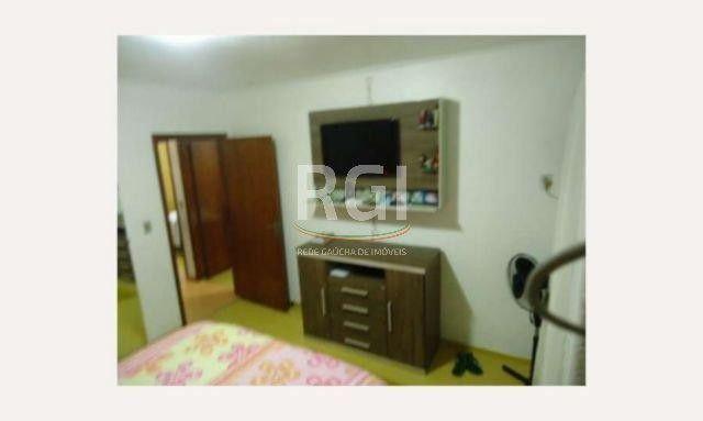 Apartamento à venda com 3 dormitórios em Jardim lindóia, Porto alegre cod:VI2190 - Foto 8