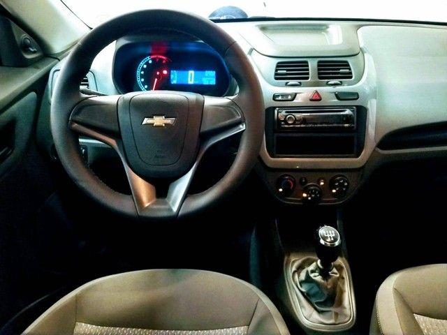 COBALT 2012/2012 1.4 SFI LT 8V FLEX 4P MANUAL - Foto 2