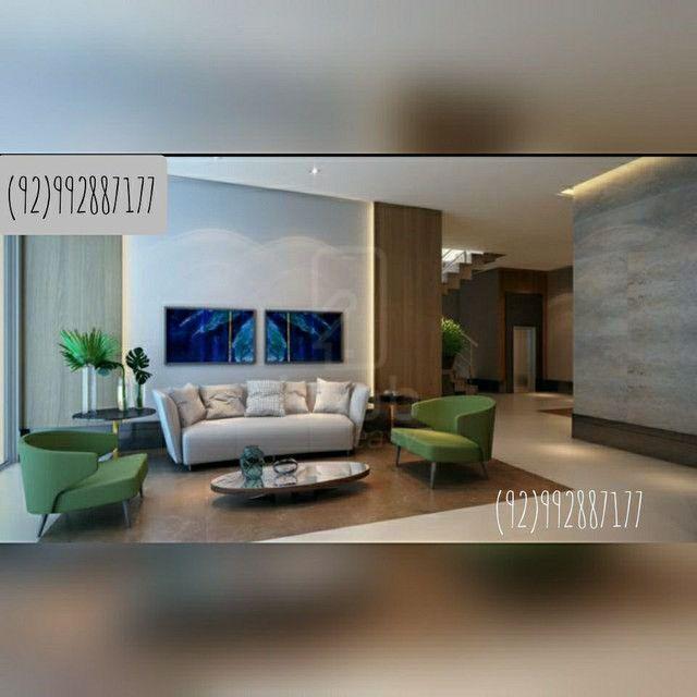 ??Condomínio Alto Padrão° Sofisticadíssimo e moderno Lá Maison!!!! - Foto 5