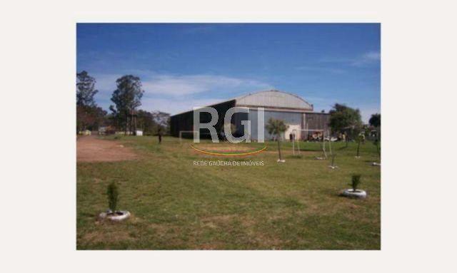 Prédio inteiro à venda em Centenário, Alegrete cod:VI2342 - Foto 2