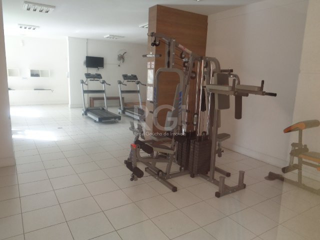 Apartamento à venda com 2 dormitórios em Vila ipiranga, Porto alegre cod:HM54 - Foto 9