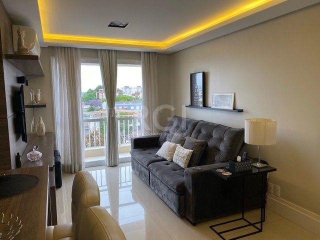 Apartamento à venda com 3 dormitórios em Jardim lindóia, Porto alegre cod:BT10933 - Foto 3