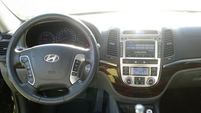 Hyundai Santa Fé 3.5 / 7 Lugares