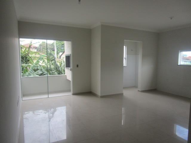 MC-AP0324 Lindo apartamento de 2 dormitórios e sacada com churrasqueira