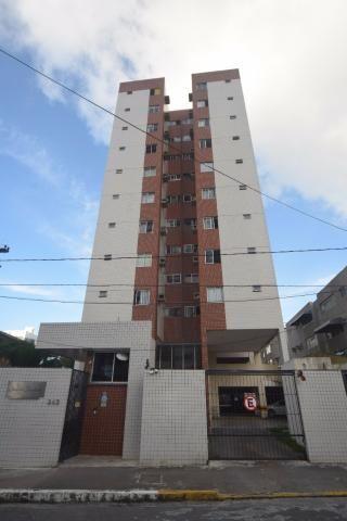 Apartamento 3 Quartos sendo 01 suíte 01 vaga de garagem coberta