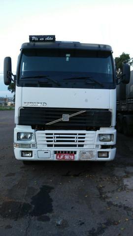 Conjunto LS: Volvo Fh 380
