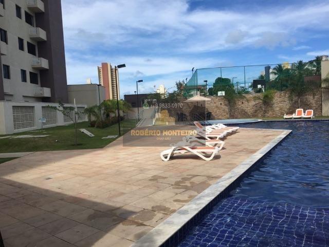Apartamento Ponta Negra-Suite Pronto Para Morar , Vaga Coberta+ Armarios+Arcondicionado