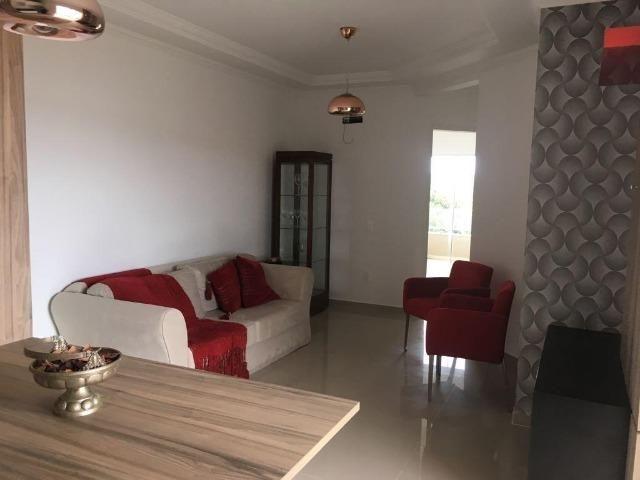MC-AP0329 Imperdível apartamento lindamente mobiliado pronto pra morar!!!