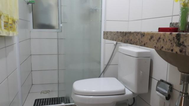 Fátima - Apartamento 70,55m² com 3 quartos e 2 vagas - Foto 17