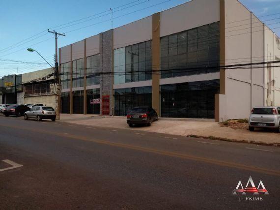 Prédio inteiro para alugar em Dom aquino, Cuiaba cod:479