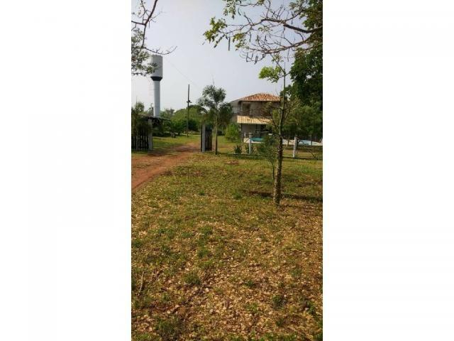 Chácara à venda em Rural, Santo antonio de leveger cod:20677 - Foto 5