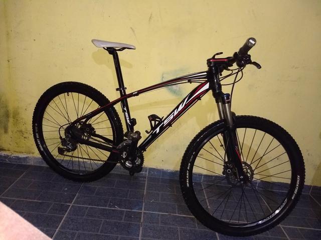 ed7bf9bf37 Bicicleta MTB bike aro 27.5 - Ciclismo - Jardim do Sol, Sorocaba ...
