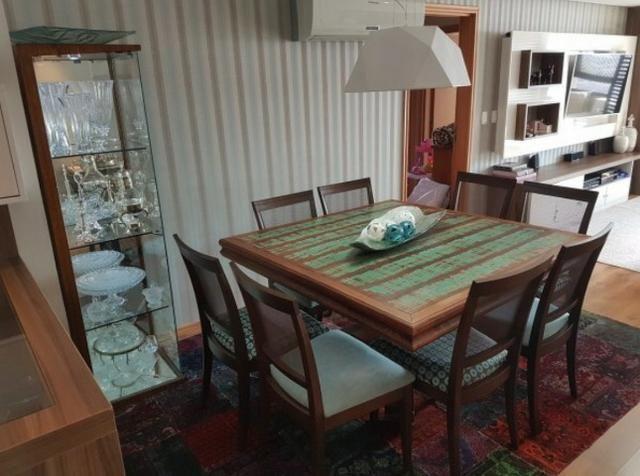 Excelente Apartamento 3 Dormitórios Mobiliado e Finamente Decorado - Rio Branco - Foto 10