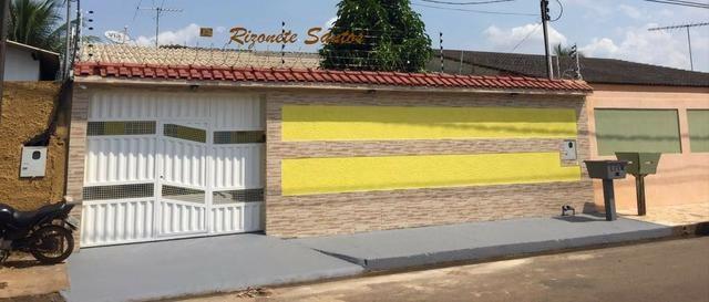 Casa no bairro Aponiã R$ 230 mil - Foto 6