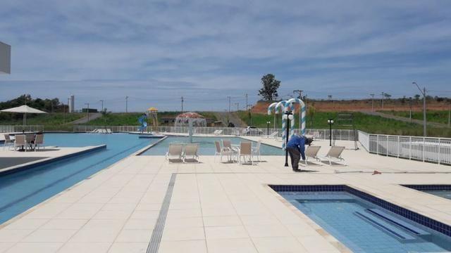 Solaris Residence club pronto construir a casa dos seus sonhos 360 a 694 m² ligue já - Foto 4