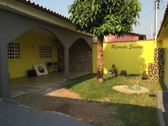 Casa no bairro Aponiã R$ 230 mil - Foto 9