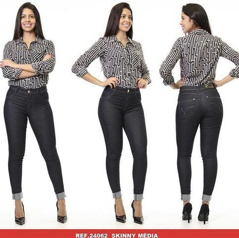 95310751d Calças Biotipo Jeans - Roupas e calçados - Brás, São Paulo 612967206 ...