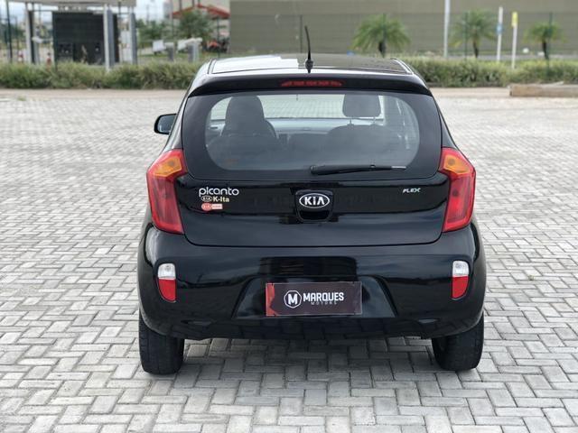 Kia Picanto EX Automático - Foto 5