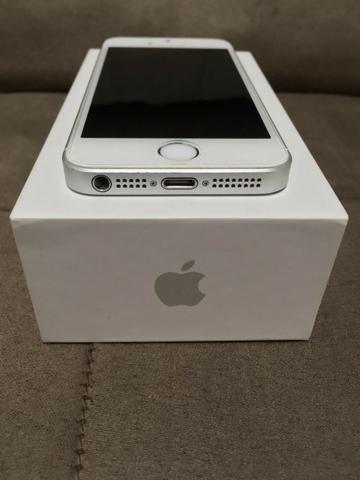 fa6de68d765 Iphone Se Apple 128gb Modelo A1723 Original Usado - Celulares e ...