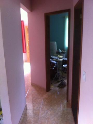 Casa Top Independente Prox. ao Centro + 2 Quartos + 3 Vagas + Quintal +Aceitando Caixa - Foto 3