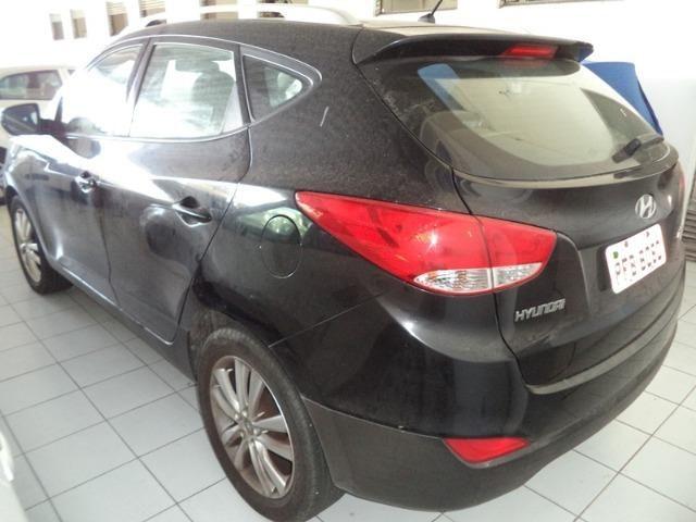 Hyundai Ix35 2.0 GLS Aut. 2011 falar com Felipe * - Foto 4
