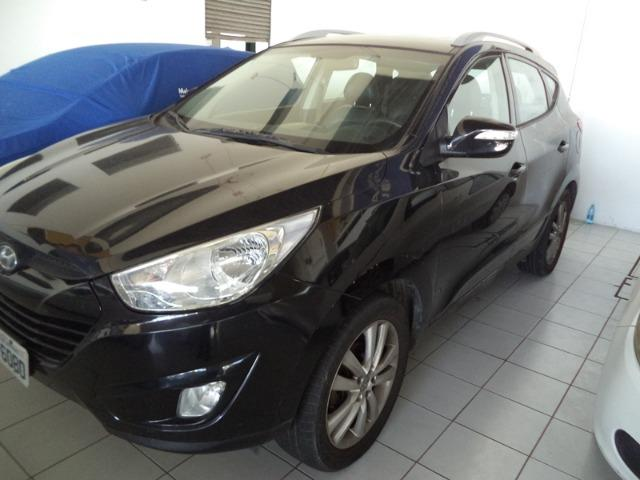 Hyundai Ix35 2.0 GLS Aut. 2011 falar com Felipe *