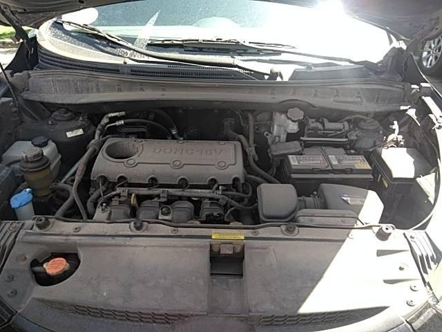 Hyundai Ix35 2.0 GLS Aut. 2011 falar com Felipe * - Foto 6