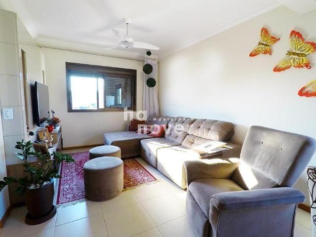 Apto Duplex 4 Dormitórios (2 Suítes), Elevador, 3 Vagas - Próximo ao Shopping Royal