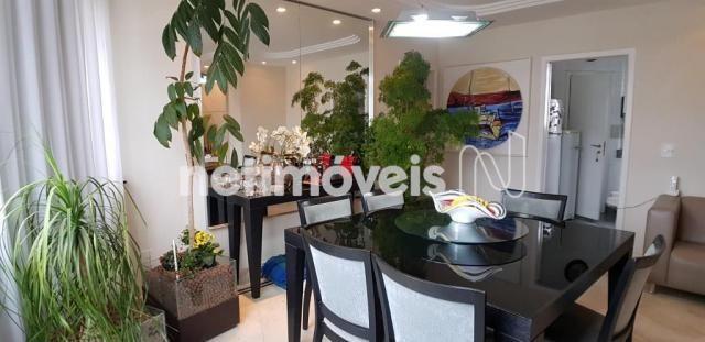 Apartamento à venda com 4 dormitórios em Buritis, Belo horizonte cod:32116 - Foto 3