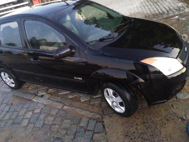 Ford Fiesta 2009 - Foto 14