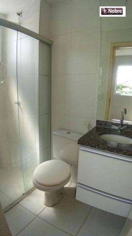 Apartamento à venda, 62 m² por r$ 195.000,00 - plano diretor sul - palmas/to - Foto 19