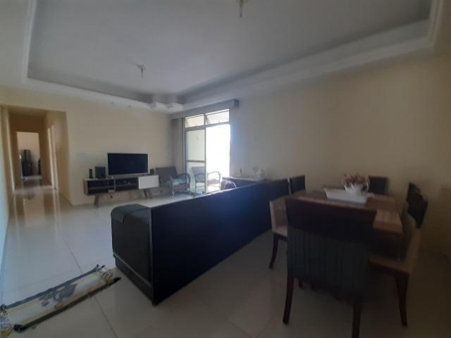 Aldeota - Apartamento 129m² com 3 quartos e 2 vagas - Foto 7