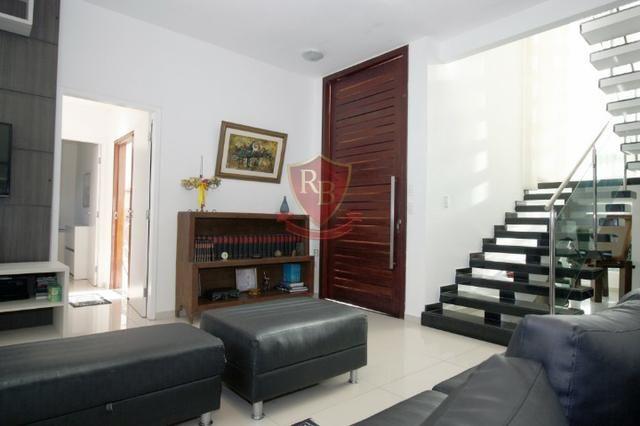 Linda casa duplex no Green Clube 2 - Foto 10