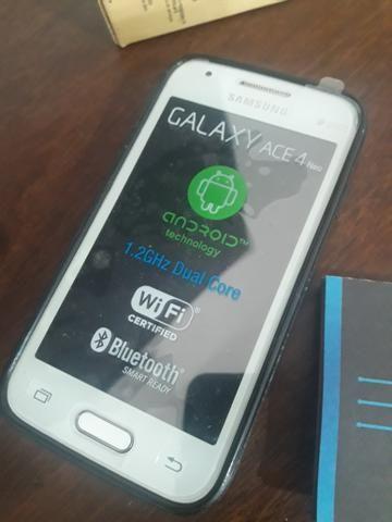 Galaxy Ace 4 Neo