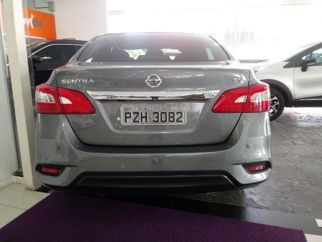 Nissan Sentra SV 2.0 Flex Start 16V Aut - Foto 3