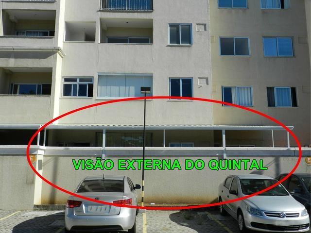 Vendo ap de dois quartos com suítes em Laranjeiras - Foto 6