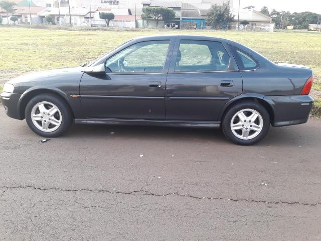 Vectra Expression 2002 - Foto 4