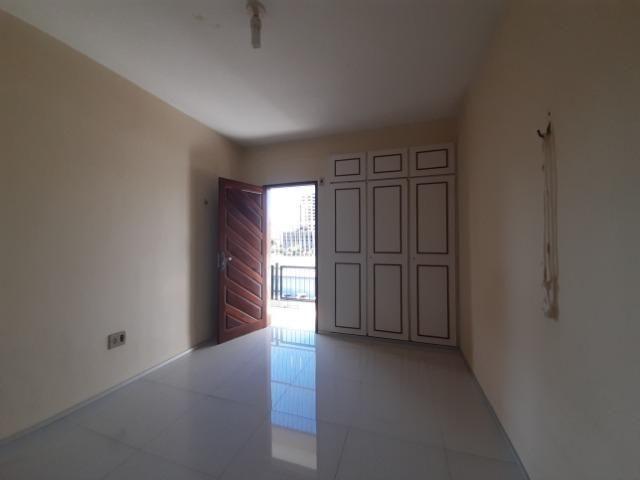 Aldeota - Apartamento 129m² com 3 quartos e 2 vagas - Foto 15