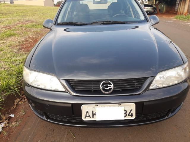 Vectra Expression 2002 - Foto 5