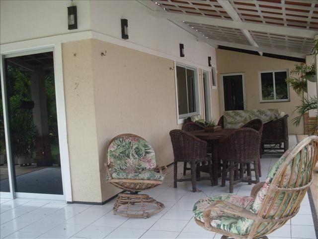 Casa com 3 dormitórios à venda, 150 m² por R$ 400.000 - Jacunda - Aquiraz/CE - Foto 7