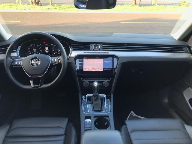 Volkswagen Passat 2017/18 Tsi Bluemotion - Foto 14